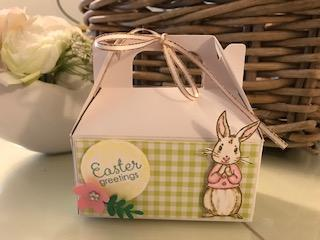 Fable Friends Gift Box